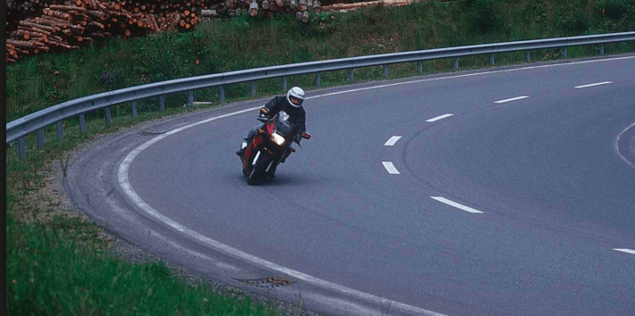 Highway Bill Amendments to Benefit Motorcyclists